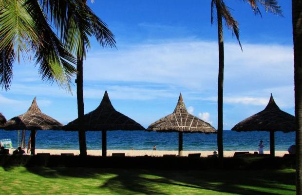 фотографии отеля The Beach Resort изображение №7