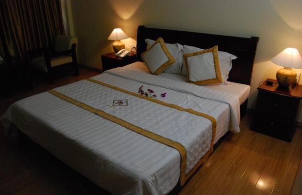 фотографии отеля Tien Dat Muine Resort изображение №31