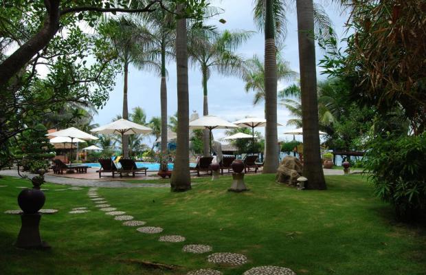 фото отеля Tien Dat Muine Resort изображение №25