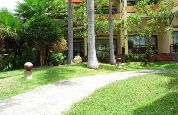 фотографии Tien Dat Muine Resort изображение №16