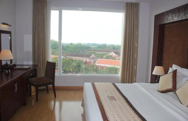 фотографии Mondial Hotel Hue изображение №16