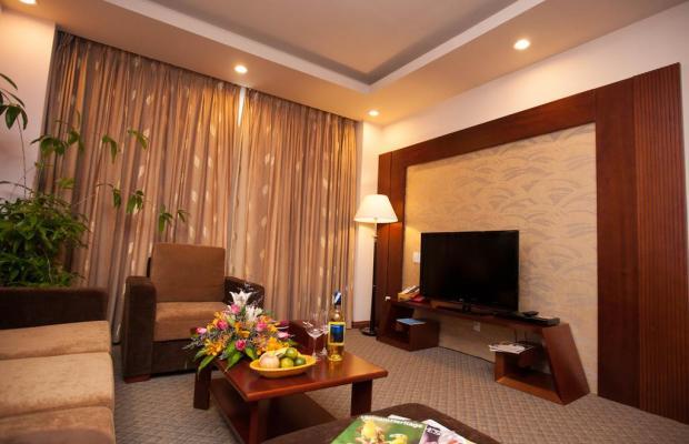 фотографии отеля Mondial Hotel Hue изображение №3