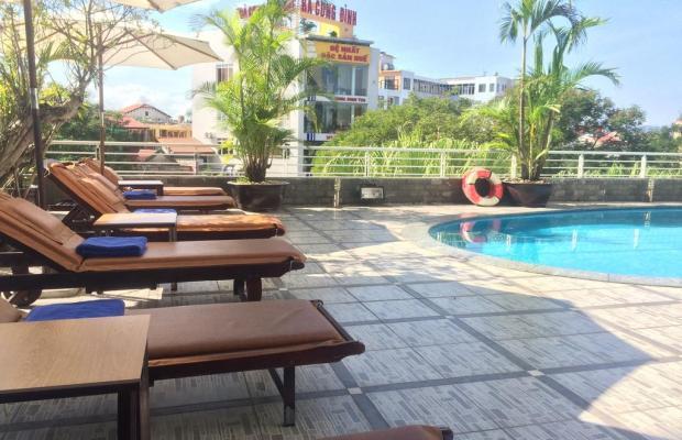 фото Mondial Hotel Hue изображение №2