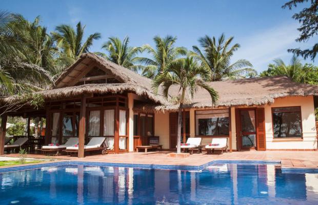 фото Victoria Phan Thiet Beach Resort & Spa изображение №14