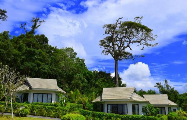 фотографии The Shells Resort & Spa Phu Quoc изображение №32