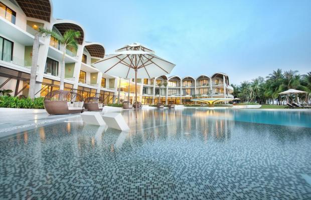 фото The Shells Resort & Spa Phu Quoc изображение №18