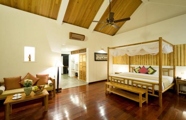 фото отеля Pilgrimage Village изображение №17