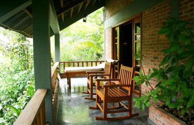 фото отеля Pilgrimage Village изображение №5