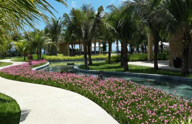 фотографии отеля Salinda Resort Phu Quoc Island (ex. Salinda Premium Resort and Spa) изображение №35