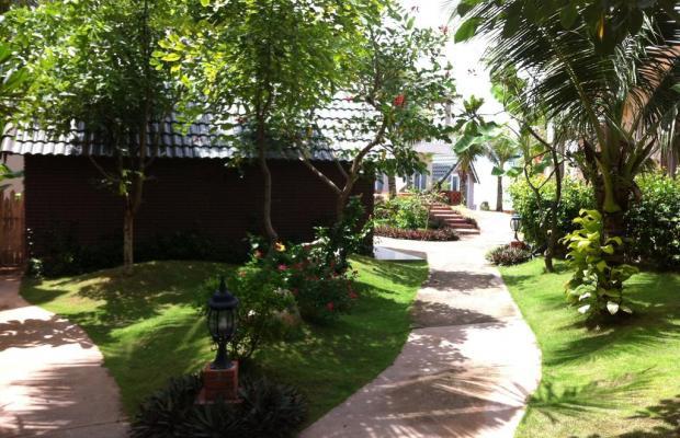 фото отеля Muine Paradise Resort изображение №29