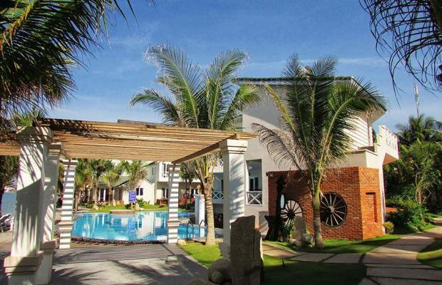 фотографии отеля Muine Paradise Resort изображение №11