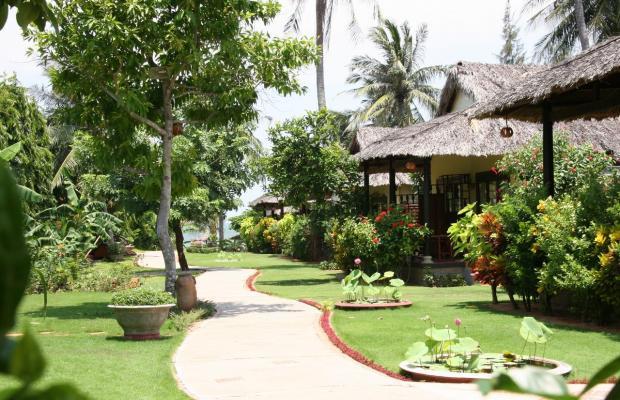 фотографии отеля Bao Quynh Bungalow изображение №35