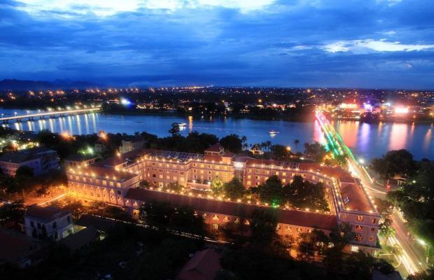 фото отеля Saigon Morin изображение №5