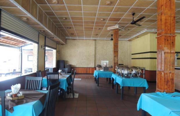 фото отеля Ngoc Bich Bungalow изображение №9