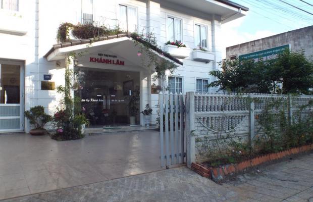 фотографии Khanh Lam Tourist Villa изображение №8