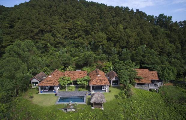 фото Vedana Lagoon Resort & Spa изображение №26