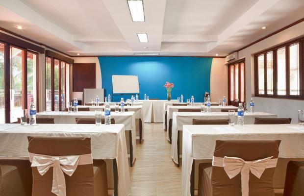 фотографии отеля Blue Ocean Resort изображение №11