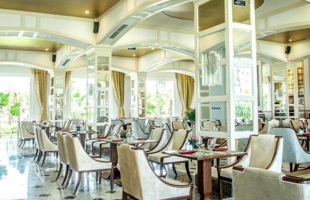 фотографии отеля Vinpearl Resort Phu Quoc изображение №15