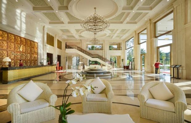 фото Vinpearl Resort Phu Quoc изображение №2