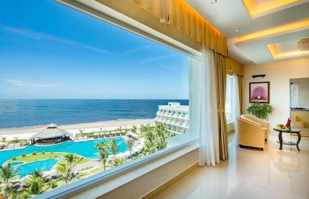 фотографии отеля The Sailing Bay Beach Resort изображение №7