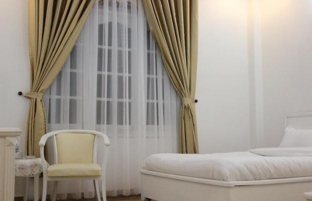 фото Cold City Hotel (ex. Pho Lanh Hotel) изображение №14