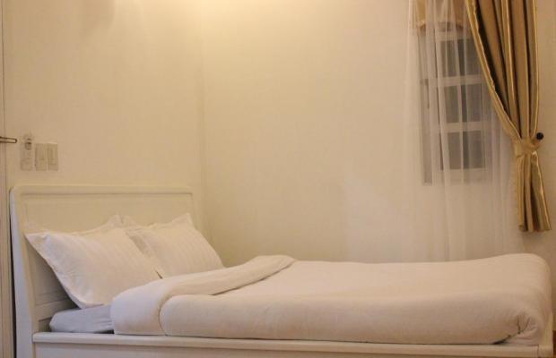 фото Cold City Hotel (ex. Pho Lanh Hotel) изображение №10