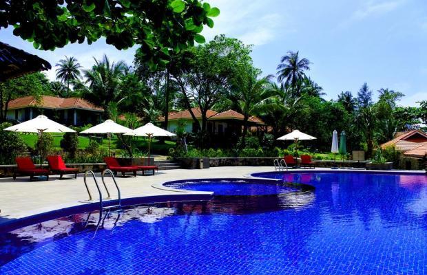 фото Phu Quoc Eco Beach Resort изображение №18