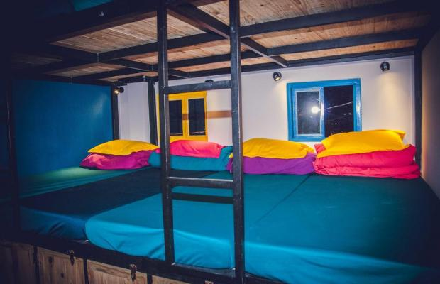 фото отеля Dalat Family Hostel изображение №13