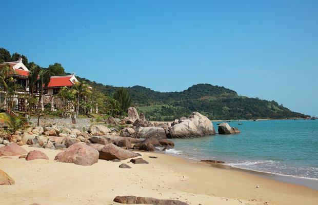 фото Son Tra Resort & Spa изображение №22