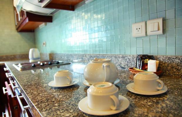 фотографии отеля Son Tra Resort & Spa изображение №7
