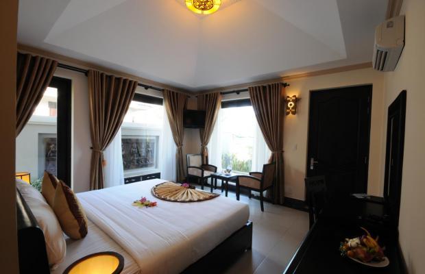 фотографии отеля Champa Resort & Spa изображение №15