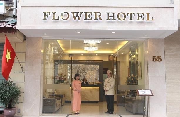 фото Flower изображение №2