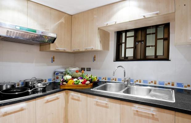 фотографии Sherwood Residence изображение №16