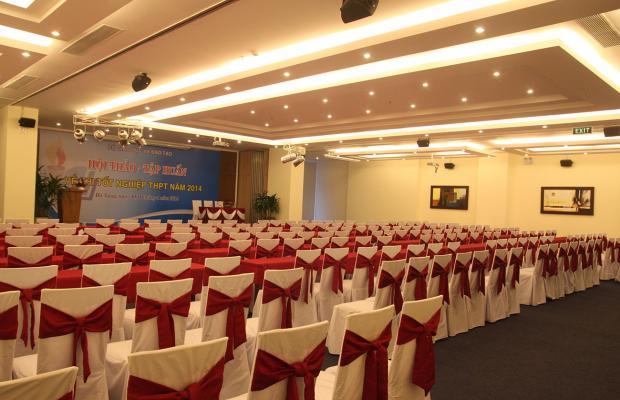 фотографии отеля Truong Son Tung Hotel изображение №15