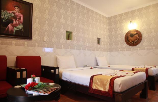 фотографии отеля Dynasty Mui Ne Beach Resort & Spa изображение №19