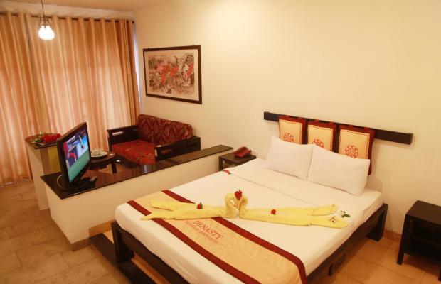 фото Dynasty Mui Ne Beach Resort & Spa изображение №14