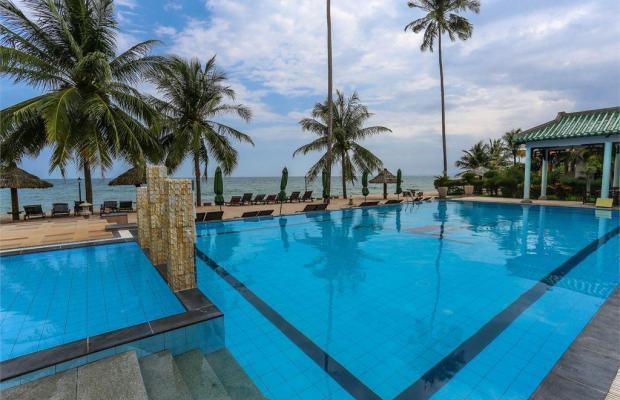 фото Dynasty Mui Ne Beach Resort & Spa изображение №6