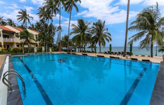 фотографии Dynasty Mui Ne Beach Resort & Spa изображение №4