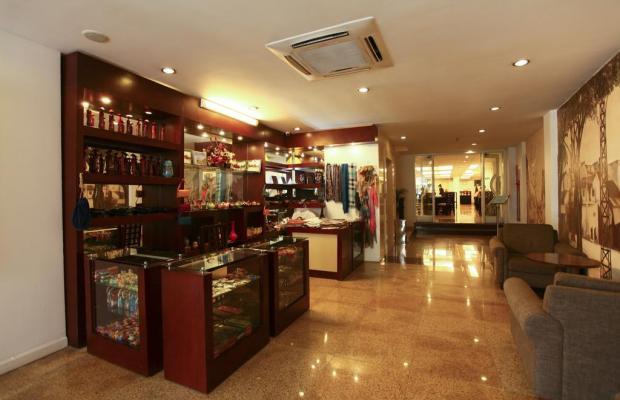фото отеля Medallion Hanoi Boutique изображение №29