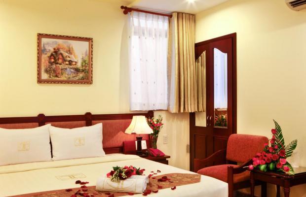 фото отеля Thien Thao изображение №25