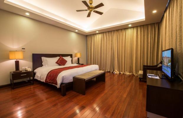 фотографии отеля Vinpearl Da Nang Resort & Villas изображение №19