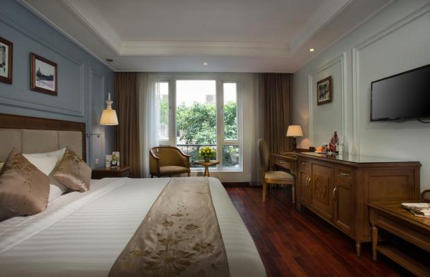 фото отеля Hanoi Pearl изображение №21