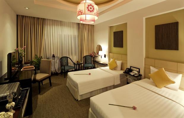 фото отеля Bong Sen Hotel Saigon изображение №29