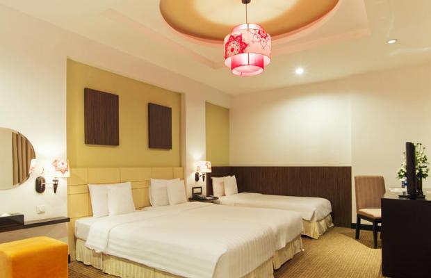 фотографии отеля Bong Sen Hotel Saigon изображение №15