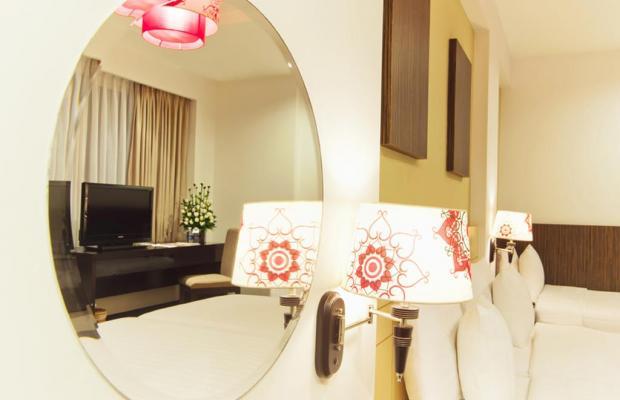 фото Bong Sen Hotel Saigon изображение №10
