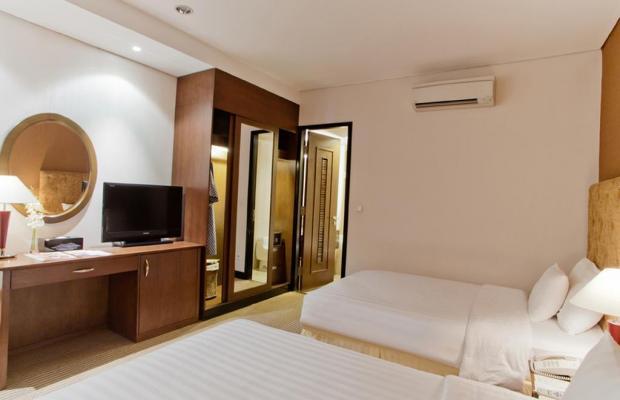 фотографии отеля Bong Sen Hotel Saigon изображение №7