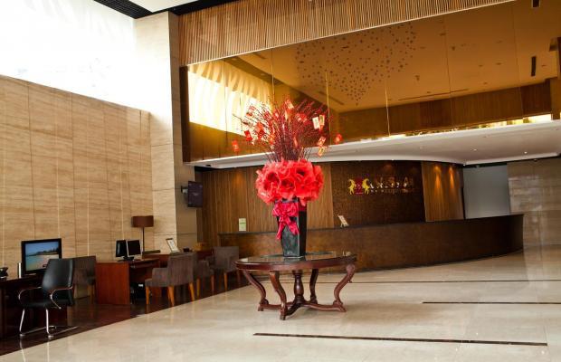 фото отеля Vissai Saigon (ex. Starcity Saigon Hotel) изображение №25