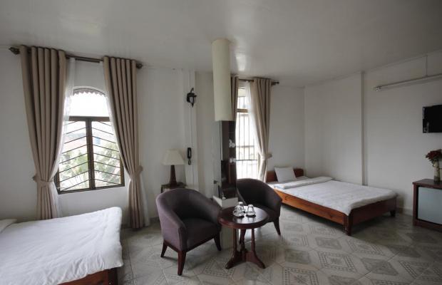 фотографии Binh Yen Hotel изображение №20