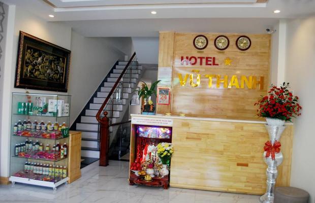 фото отеля Vu Thanh Hotel изображение №13