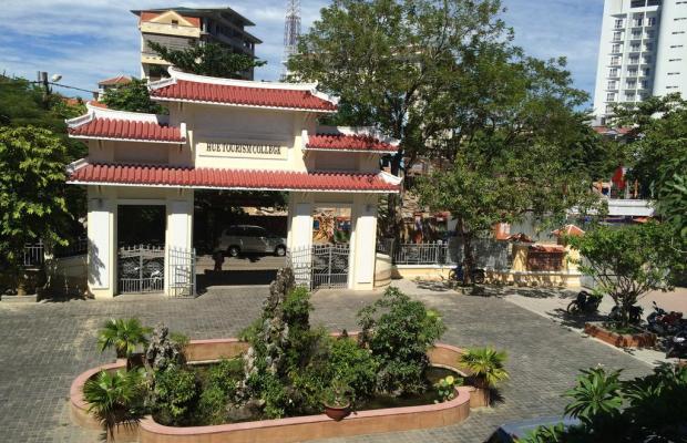 фотографии отеля Villa Hue изображение №19
